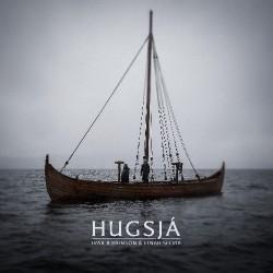 Ivar Bjørnson & Einar Selvik - Hugsja - LP Gatefold