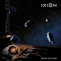 Ixion - Enfant De La Nuit - CD DIGIPAK
