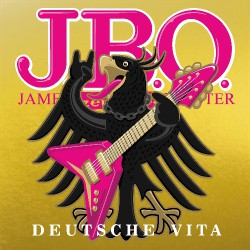 J.B.O. - Deutsche Vita - CD DIGIPAK