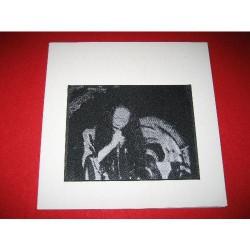 "Jack Or Jive - Gyakkou - 10"" coloured vinyl"