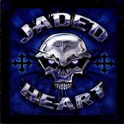 Jaded Heart - Sinister Mind - CD