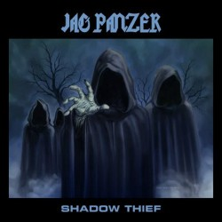 Jag Panzer - Shadow Thief - CD