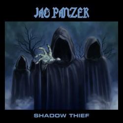 Jag Panzer - Shadow Thief - LP COLOURED