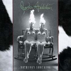 Jane's Addiction - Nothing's Shocking - LP COLOURED