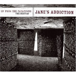Jane's Addiction - Up From The Catacombs - CD DIGIPAK