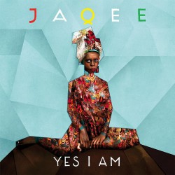 Jaqee - Yes I Am - CD