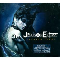 Jesus On Extasy - Beloved Enemy - CD SLIPCASE