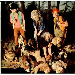 Jethro Tull - This Was - LP Gatefold