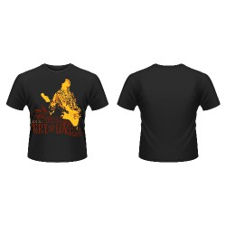 Jimi Hendrix - Cry of Love - T-shirt