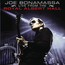 Joe Bonamassa - Live From The Royal Albert Hall - DOUBLE CD