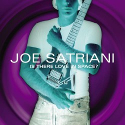 Joe Satriani - Is There Love In Space? - CD