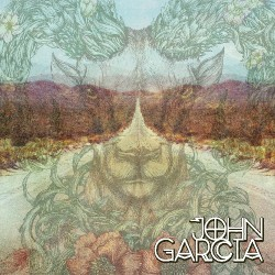 John Garcia - John Garcia - CD DIGIPAK