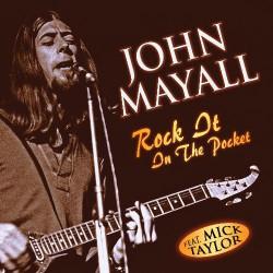 John Mayall - Rock It In The Pocket - CD
