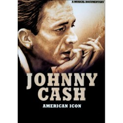 Johnny Cash - American Icon - A Musical Documentary - DVD