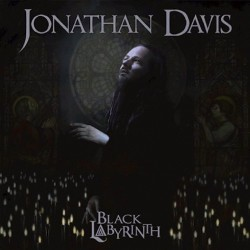 Jonathan Davis - Black Labyrinth - CD