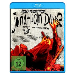 Jonathan Davis And The SFA - Alone i Play : Live at the Union Chapel - BLU-RAY