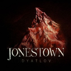 Jonestown - Dyatlov - CD DIGIPAK