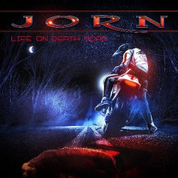 Jorn - Life On Death Road - LP Gatefold