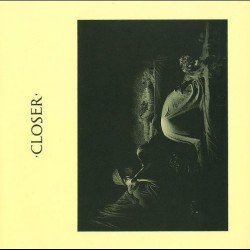 Joy Division - Closer - CD