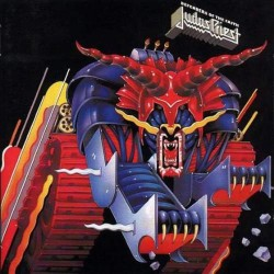 Judas Priest - Defenders Of The Faith - CD