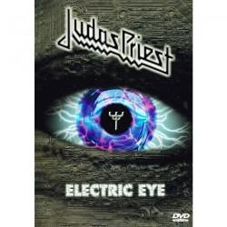 Judas Priest - Electric Eye - DVD