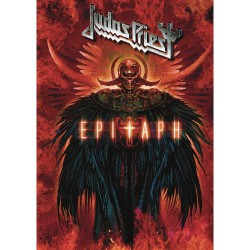 Judas Priest - Epitaph - DVD
