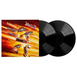 Judas Priest - Firepower - DOUBLE LP Gatefold