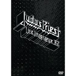 Judas Priest - Live Vengeance '82 - DVD