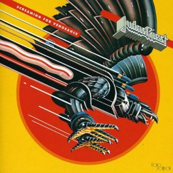 Judas Priest - Screaming For Vengeance - CD