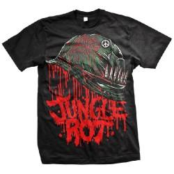 Jungle Rot - Full Metal Rot - T-shirt (Men)