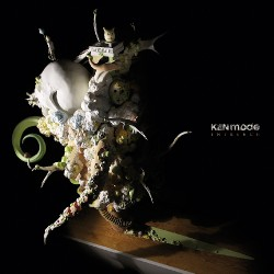KEN mode - Entrench - CD DIGIPAK