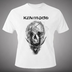 KEN mode - Skull - T-shirt (Men)