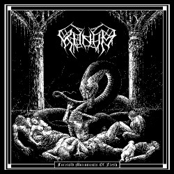KHNVM - Foretold Monuments Of Flesh - CD DIGIPAK