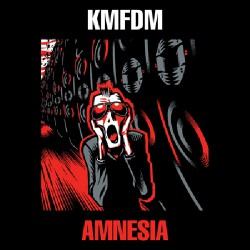 KMFDM - Amnesia - Maxi single CD