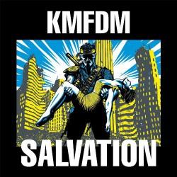 KMFDM - Salvation - CD EP
