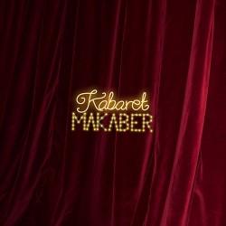Kabaret Makaber - Kabaret Makaber - LP Gatefold