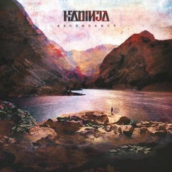 Kadinja - Ascendancy - CD