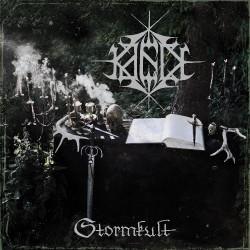 Kaeck - Stormkult - CD DIGIPAK