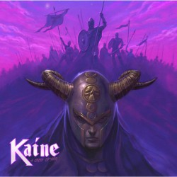 Kaine - A Crisis Of Faith - CD