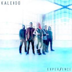 Kaleido - Experience - CD DIGIPAK