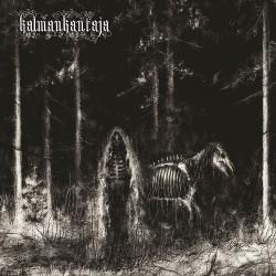 Kalmankantaja - Tyhjyys - LP