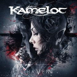 Kamelot - Haven - 2CD SLIPCASE