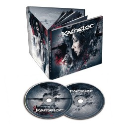 Kamelot - Haven - 2CD DIGIBOOK