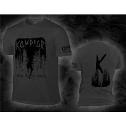 Kampfar - Muro Muro Minde - T-shirt