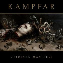 Kampfar - Ofidians Manifest - DOUBLE LP COLOURED