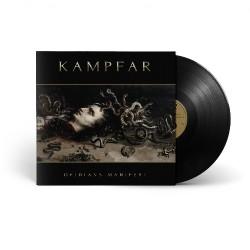Kampfar - Ofidians Manifest - DOUBLE LP Gatefold