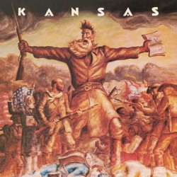 Kansas - Kansas - CD SUPER JEWEL