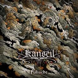 Kanseil - Fulische - CD DIGIPAK