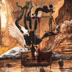 Kaosophia - Serpenti Vortex - CD DIGIPAK