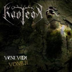 Kaoteon - Veni Vidi Vomui - CD